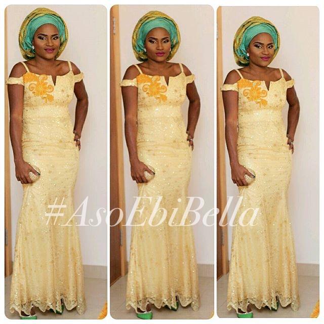 @iamibijo, dress by @tedadesigns