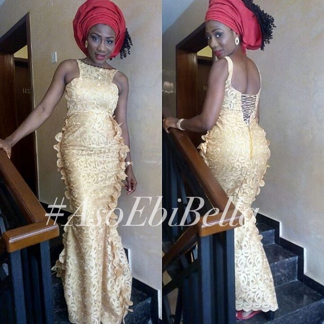 @modiorbaby, dress by her, aso ebi, asoebi