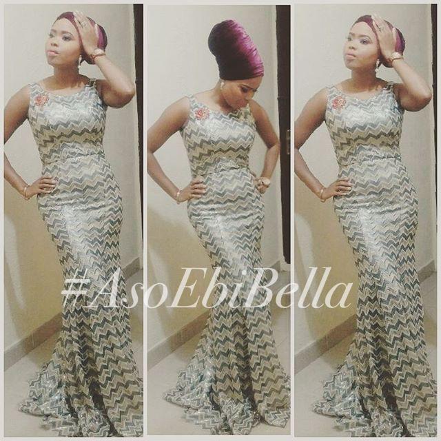 @oluogeartistry, dress by @loolahsapparel