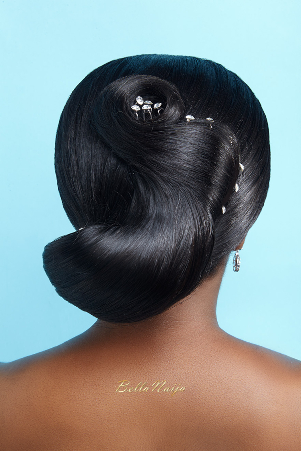 AO Photography, Beauty Boudoir, Charis Hair Shoot_BellaNaija_Black bride hair and makeup_CSwedding shoot 624 copy 1