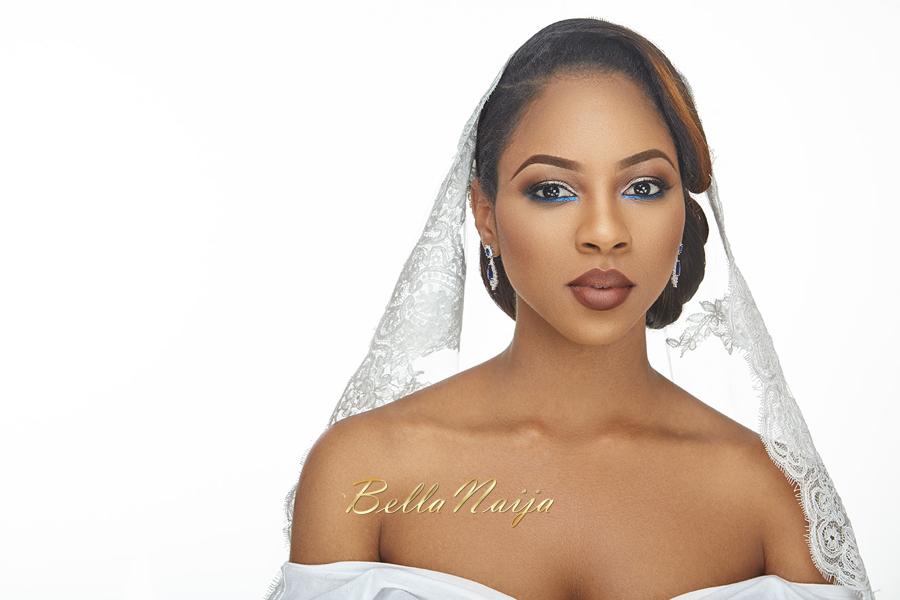 AO Photography, Beauty Boudoir, Charis Hair Shoot_BellaNaija_Black bride hair and makeup_CSwedding shoot 816 copy 2