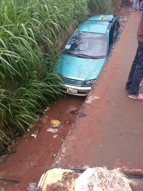 Accident in Anambra 2