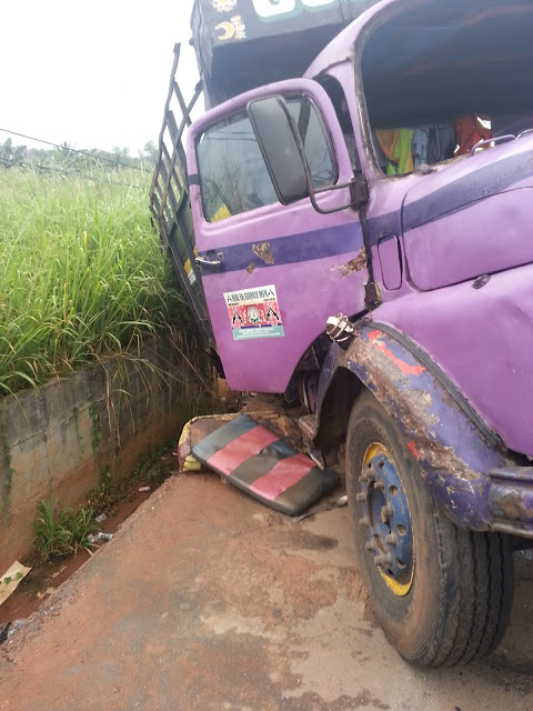 Accident in Anambra 5