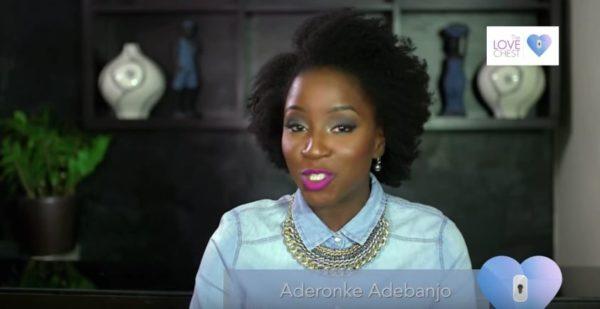 Aderonke Adebanj