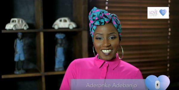 Aderonke Adebanjo