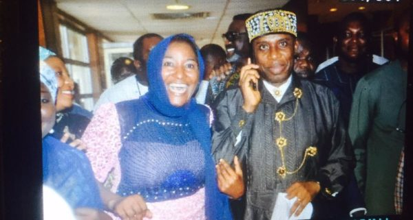 Amaechi National Assembly for Ministerial Screening