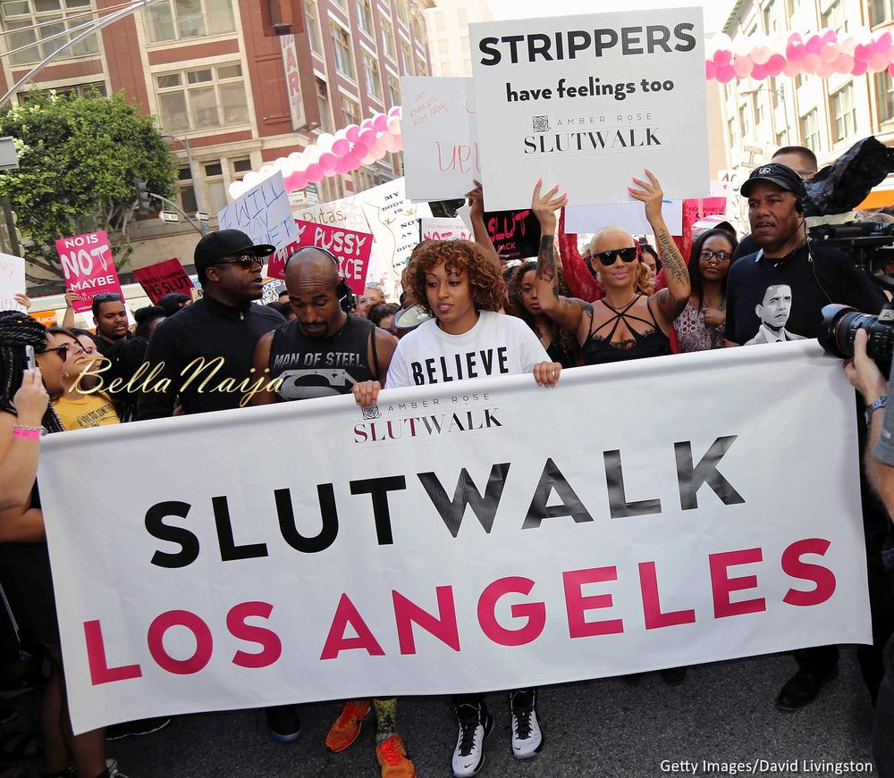 Slutwalk Clone-A-Willy