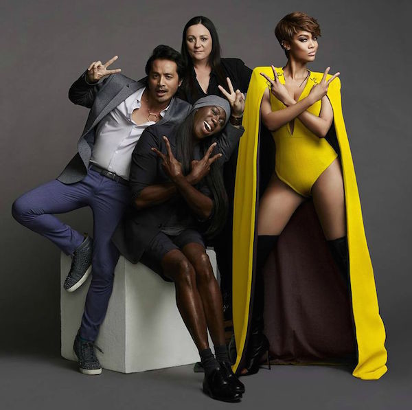 America's Next Top Model - BellaNaija - October 2015