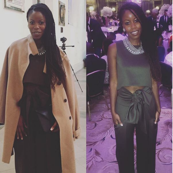 #DoliGbi2015! 5 Picture Perfect Moments From Dolapo Oni