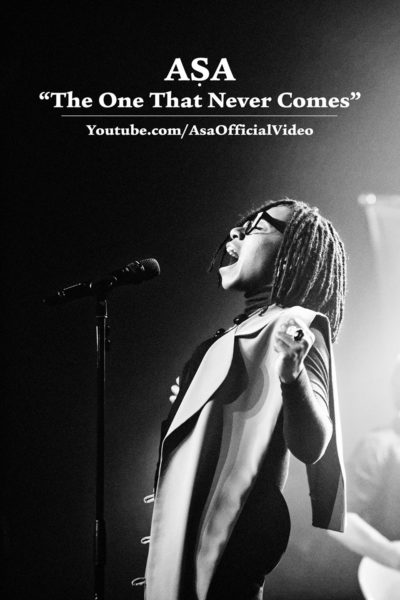 Asa The One That Never Comes