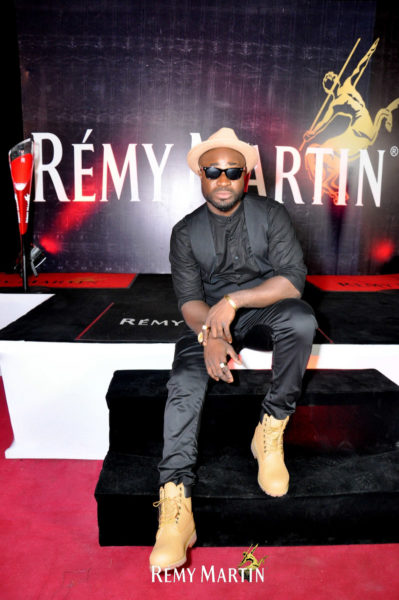 Is ice prince dating seyi shay