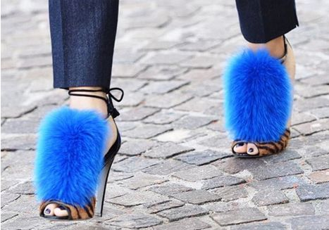 Awed by Monica Shoe Trends to Rock - BellaNaija - October 20150010
