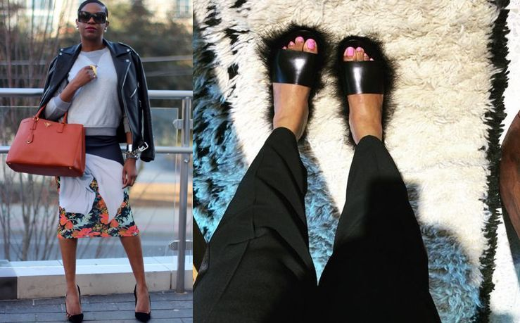 Awed by Monica Shoe Trends to Rock - BellaNaija - October 20150017
