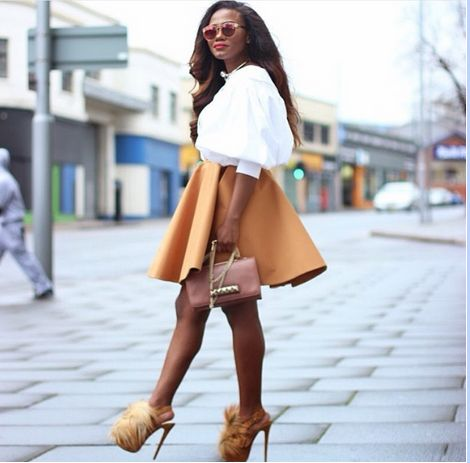 Awed by Monica Shoe Trends to Rock - BellaNaija - October 2015002