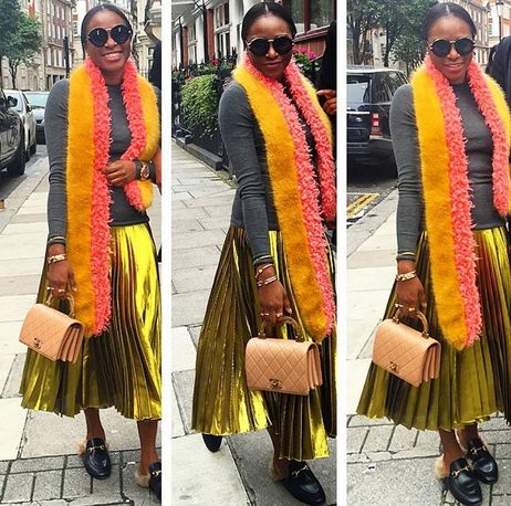 Awed by Monica Shoe Trends to Rock - BellaNaija - October 2015008