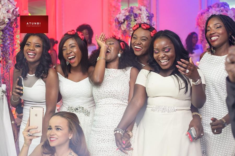 #BBNWonderland Brides