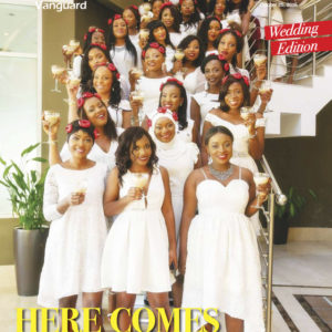 #BBNWonderland Vanguard Allure Cover-BellaNaija Weddings & Baileys_reduced