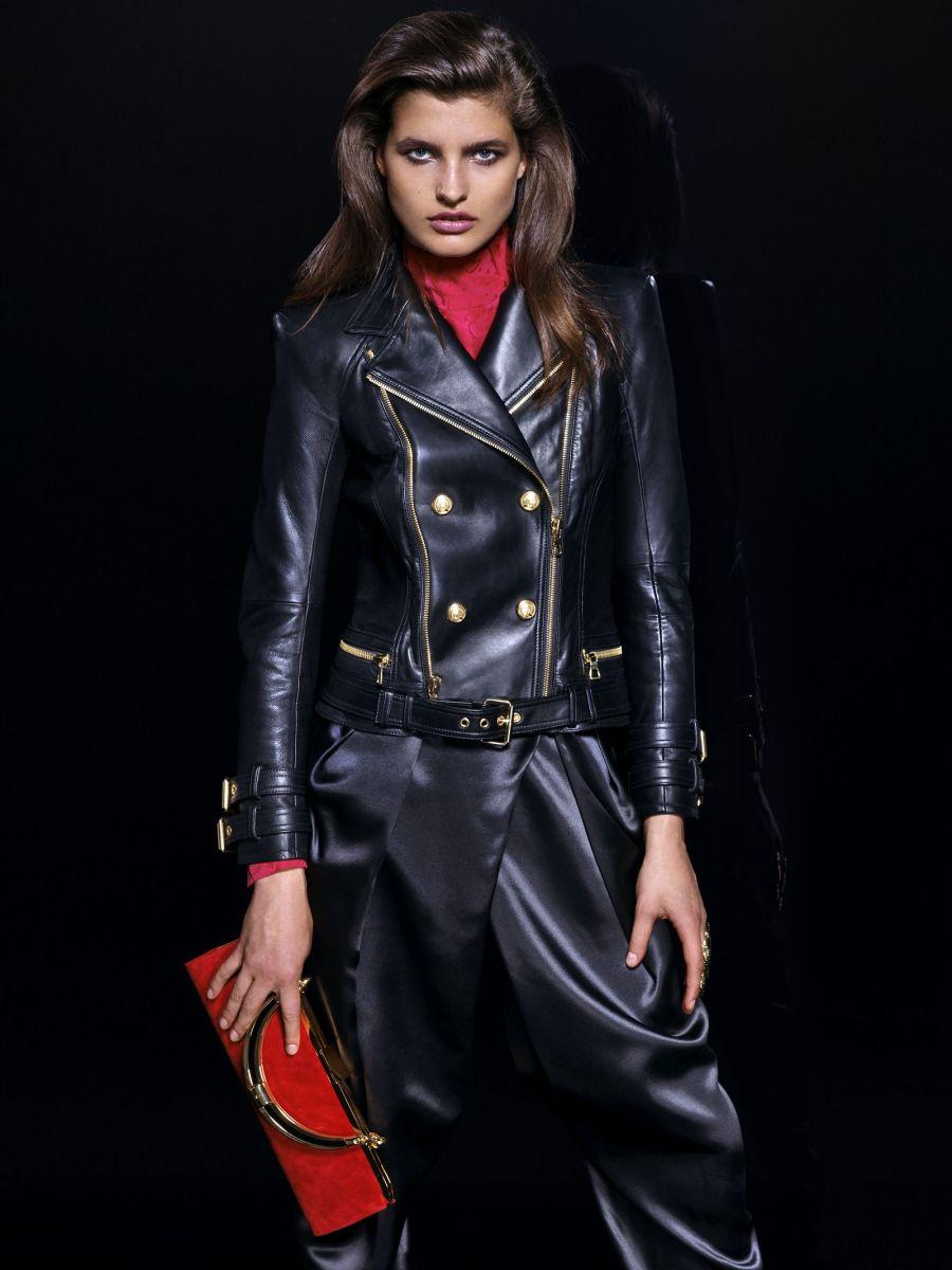 Balmain for H&M Collaboration Collection - Bellanaija - September014
