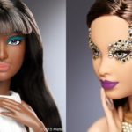Barbie Pat McGrath Beauty Look - BellaNaija - October 2015004