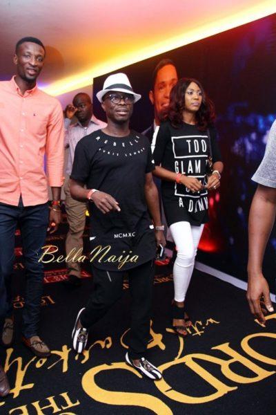 Julius & Ibiere Agwu