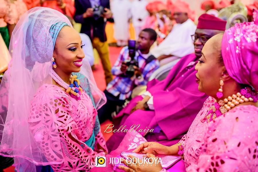 BellaNaija Weddings-Yoruba Nigerian Wedding at Oriental Hotel, Lagos-oyindamola-and-Temitayo-Traditional-Wedding-10337