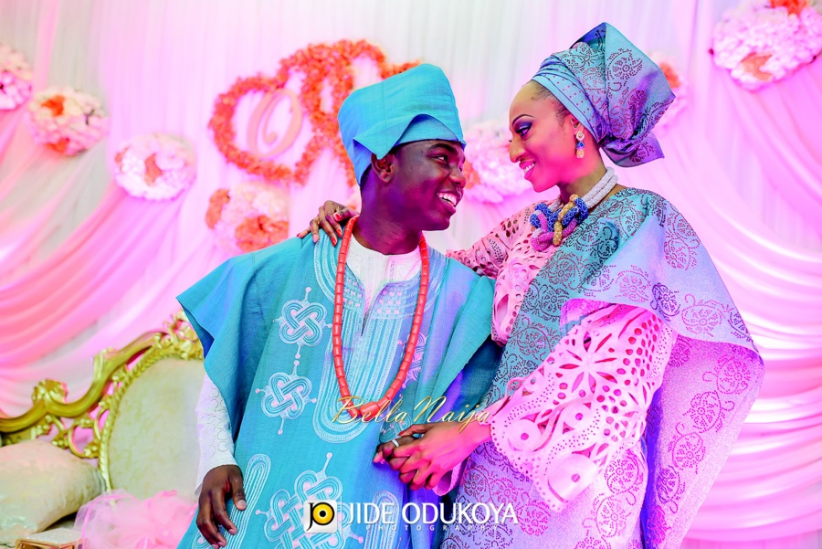 BellaNaija Weddings-Yoruba Nigerian Wedding at Oriental Hotel, Lagos-oyindamola-and-Temitayo-Traditional-Wedding-10385