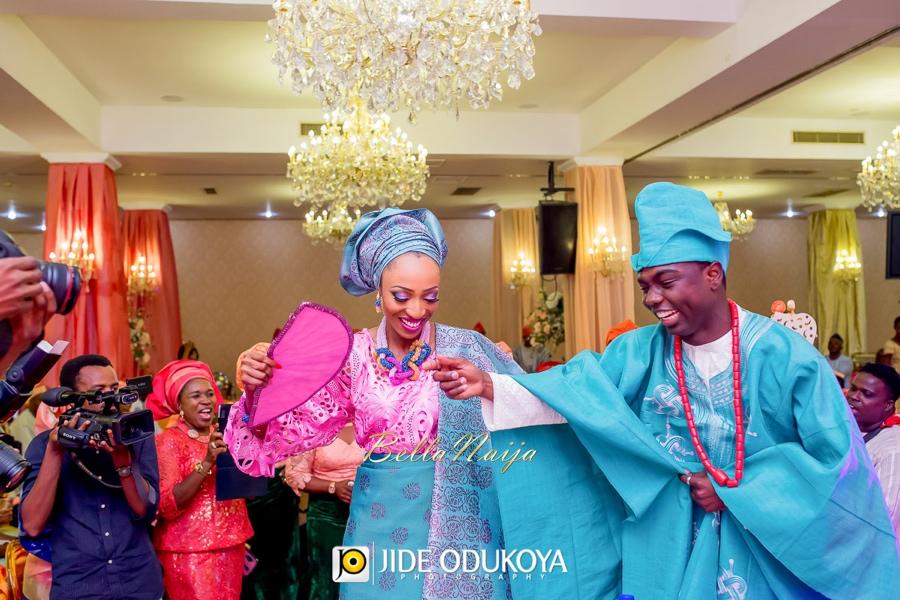 BellaNaija Weddings-Yoruba Nigerian Wedding at Oriental Hotel, Lagos-oyindamola-and-Temitayo-Traditional-Wedding-10399
