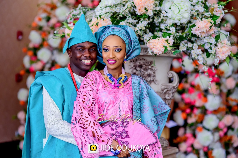 BellaNaija Weddings-Yoruba Nigerian Wedding at Oriental Hotel, Lagos-oyindamola-and-Temitayo-Traditional-Wedding-10435