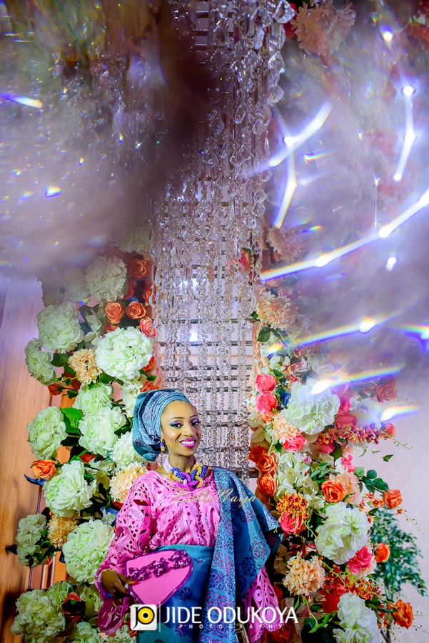 BellaNaija Weddings-Yoruba Nigerian Wedding at Oriental Hotel, Lagos-oyindamola-and-Temitayo-Traditional-Wedding-10447