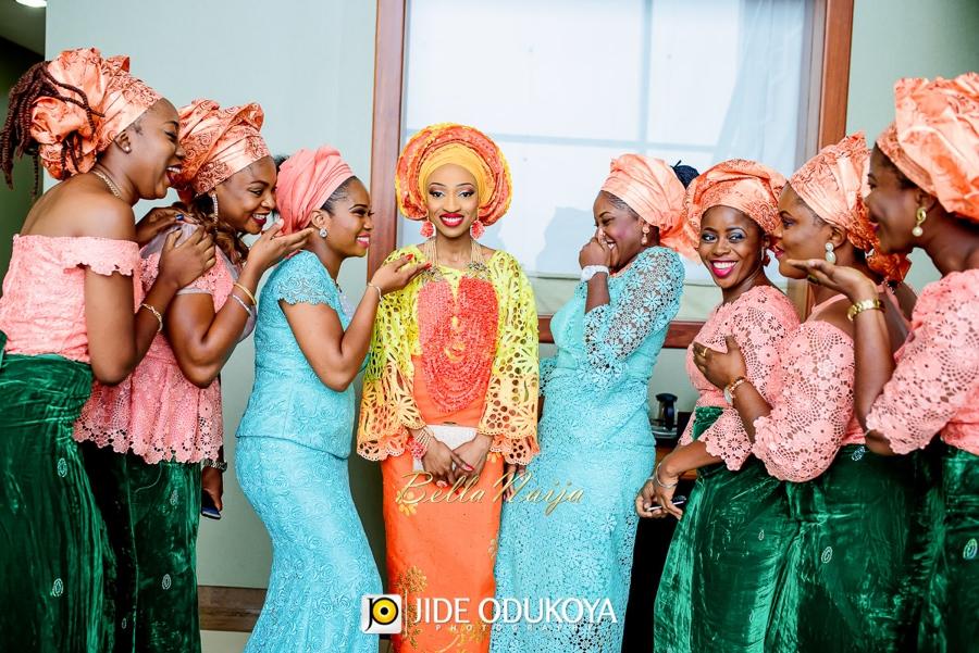 BellaNaija Weddings-Yoruba Nigerian Wedding at Oriental Hotel, Lagos-oyindamola-and-Temitayo-Traditional-Wedding-10585