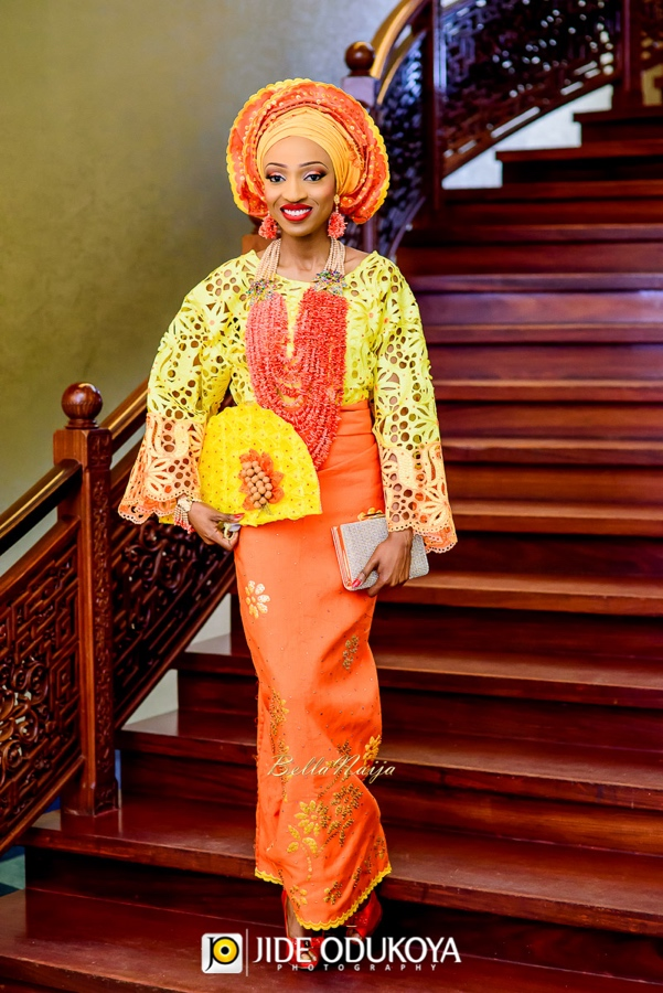 BellaNaija Weddings-Yoruba Nigerian Wedding at Oriental Hotel, Lagos-oyindamola-and-Temitayo-Traditional-Wedding-10591