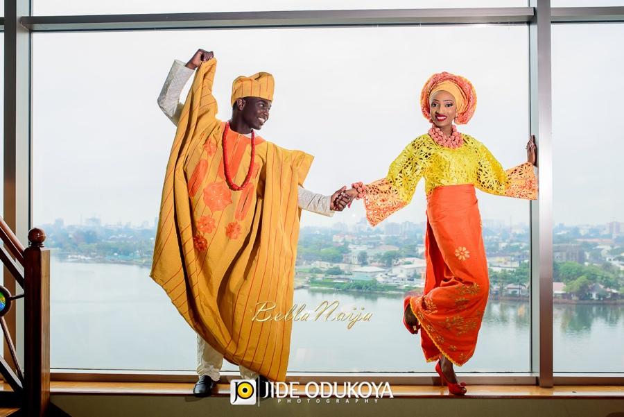 BellaNaija Weddings-Yoruba Nigerian Wedding at Oriental Hotel, Lagos-oyindamola-and-Temitayo-Traditional-Wedding-10762