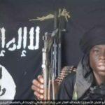 Boko Haram gunman BellaNaija