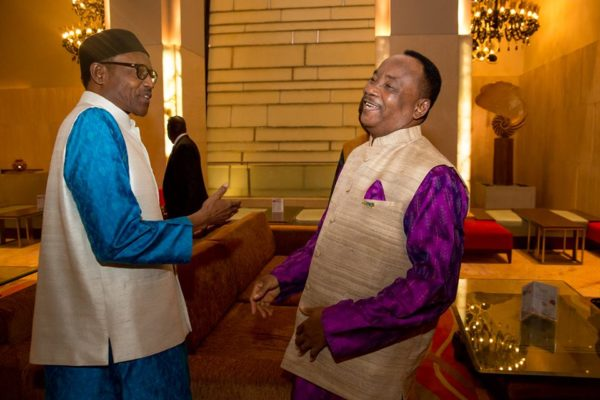 Buhari in India 10 BellaNaija