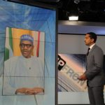 Buhari on Al Jazeera