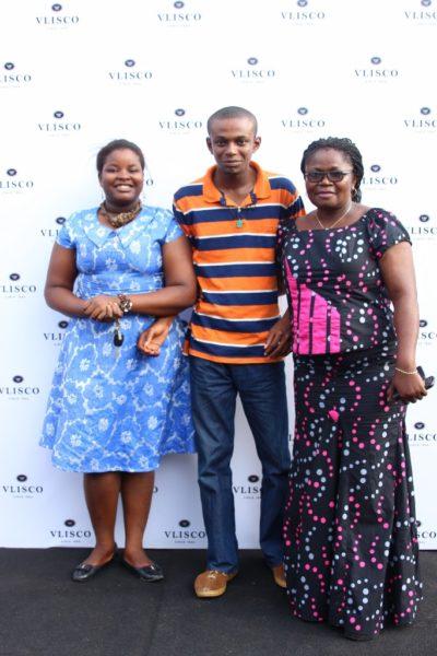 CHISOM, EKENE AND MRS OGIDI