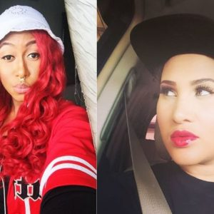 Caroline Danjuma and Cynthia Morgan - BellaNaija - October 2015001