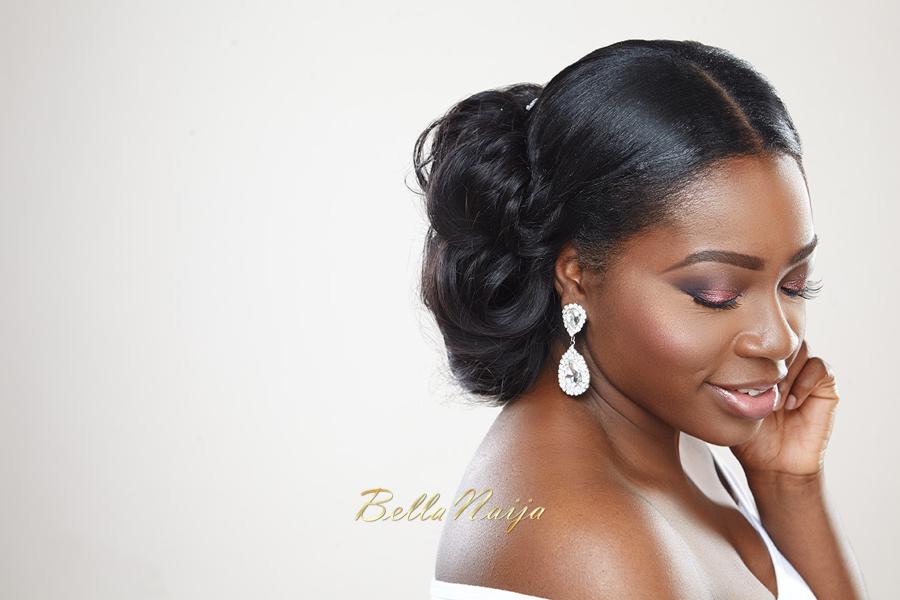 Charis Hair, Beauty Boudoir, AO Photography, GroomInspiration Wedding - Black Bride Beauty Looks - BellaNaija 2015-CSwedding shoot 430 copy 3