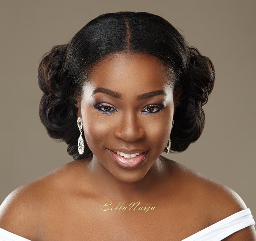 Charis Hair, Beauty Boudoir, AO Photography, GroomInspiration Wedding - Black Bride Beauty Looks - BellaNaija 2015-CSwedding shoot 437 copy 1