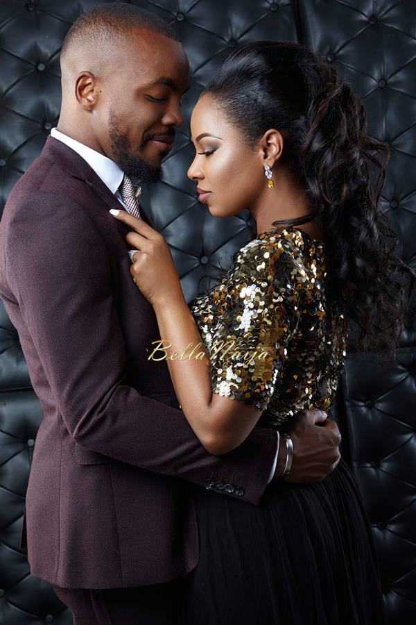 Charis Hair, Beauty Boudoir, AO Photography, GroomInspiration Wedding - Black Bride Beauty Looks - BellaNaija 2015-CSwedding shoot 484 copy