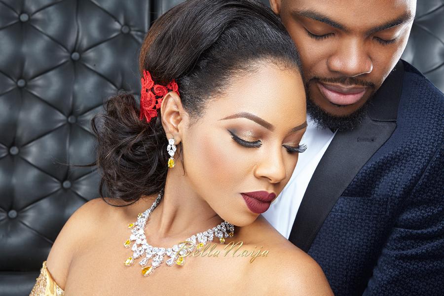 Charis Hair, Beauty Boudoir, AO Photography, GroomInspiration Wedding - Black Bride Beauty Looks - BellaNaija 2015-CSwedding shoot 568 copy3