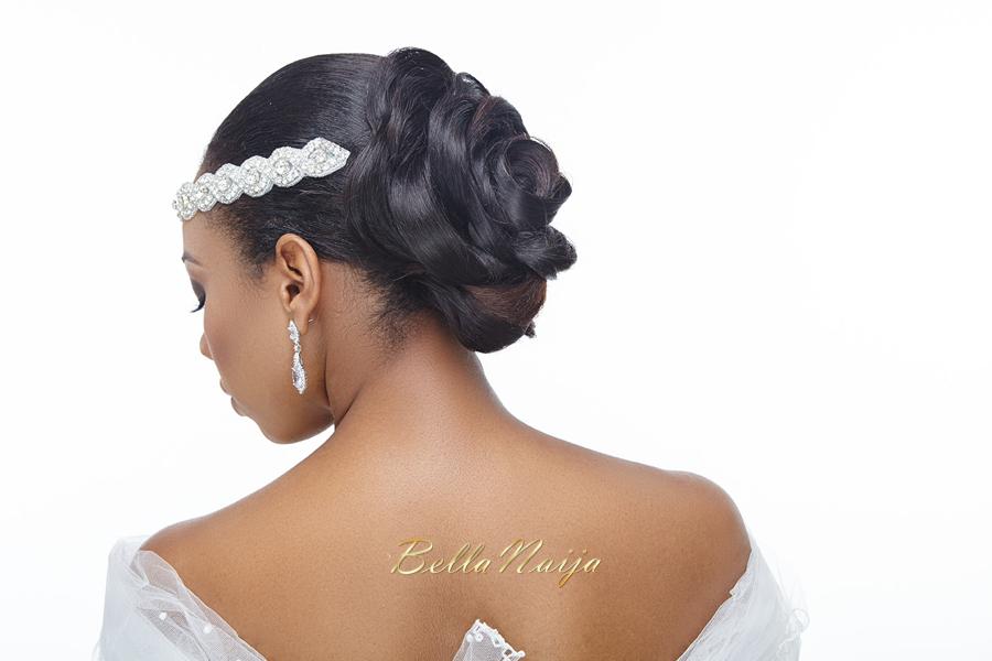 Charis Hair, Beauty Boudoir, AO Photography, GroomInspiration Wedding - Black Bride Beauty Looks - BellaNaija 2015-CSwedding shoot 735