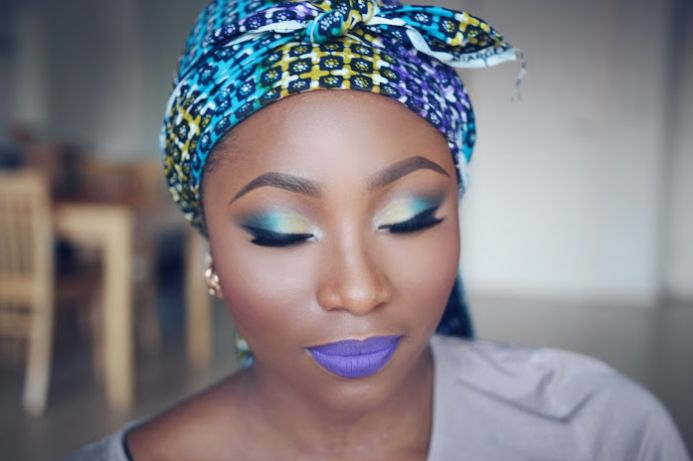 Chidimma Umeh That Igbo Chick Makeup Tutorial - BellaNaija - October 2015001