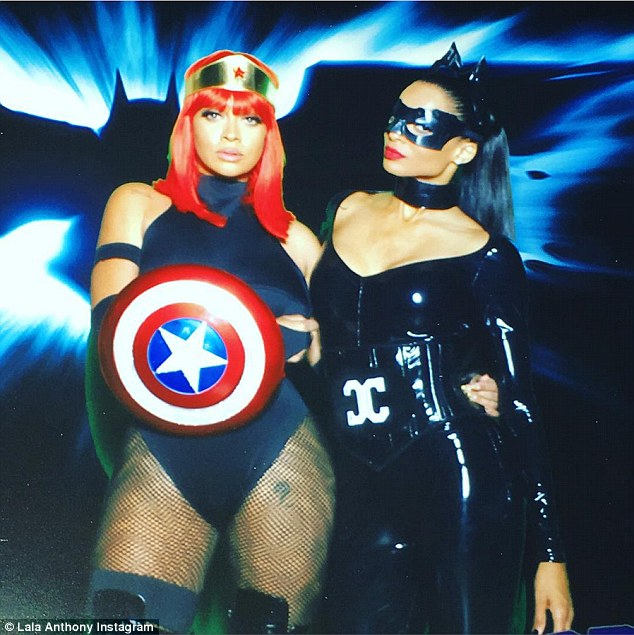 See Beyonces Costume At Ciaras Surprise Birthday Party Bellanaija