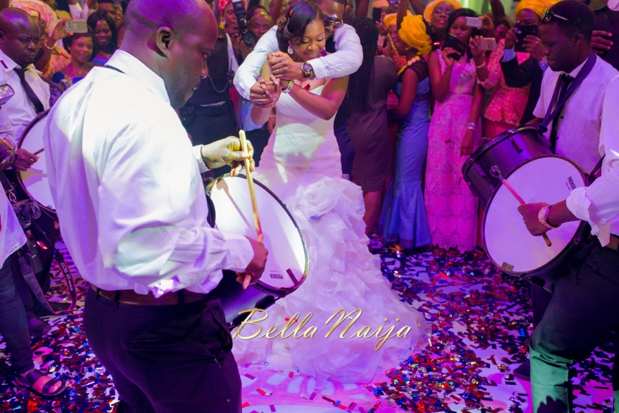 DJ Xclusive & Tinuke's Wedding on BellaNaija Weddings 2015 - Wani Olatunde Photography -image3_1
