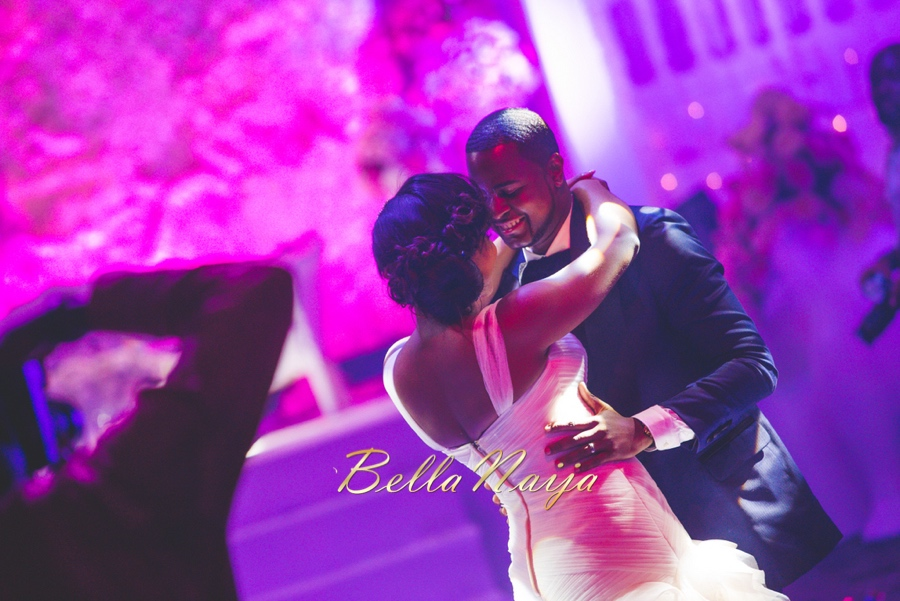 DJ Xclusive & Tinuke's Wedding on BellaNaija Weddings 2015 - Wani Olatunde Photography -image4