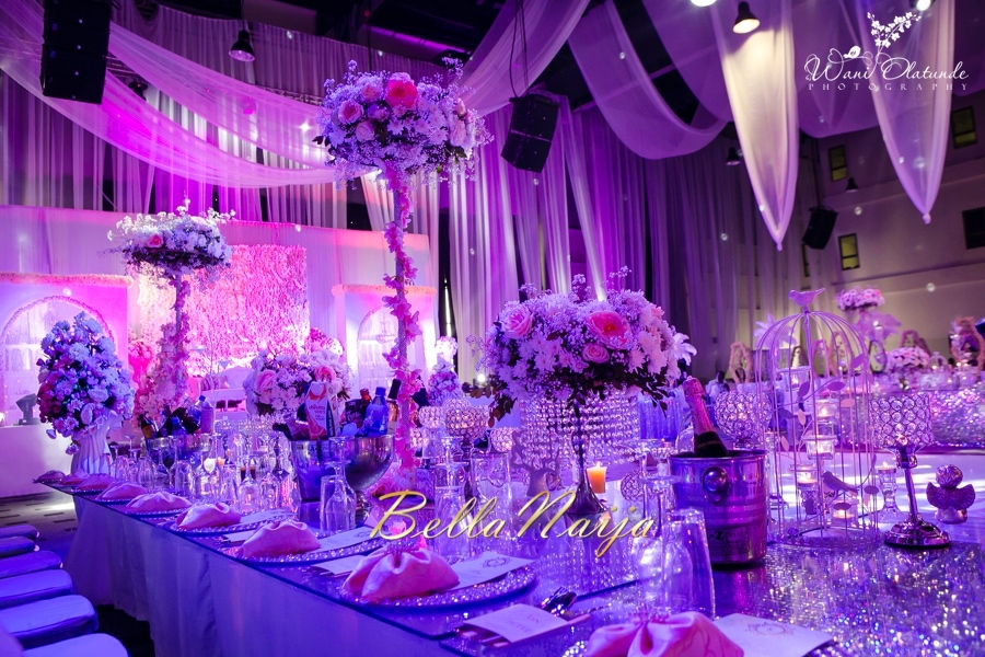 DJ Xclusive & Tinuke's Wedding on BellaNaija Weddings 2015 - Wani Olatunde Photography -image5