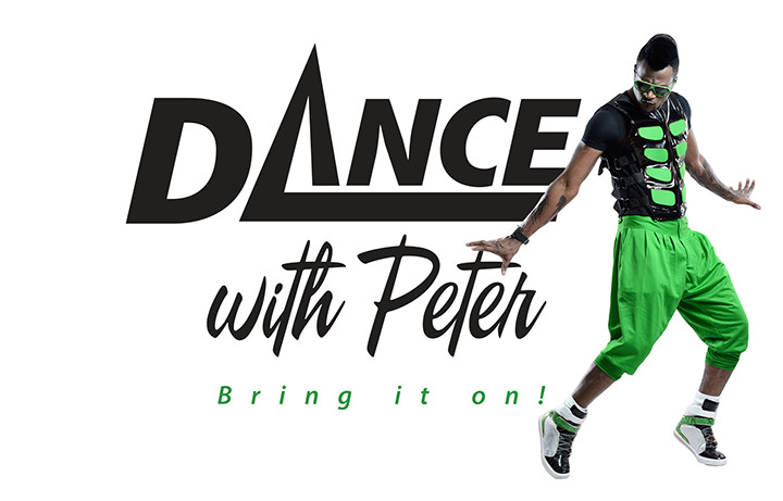 Dance with Peter - Episode 4