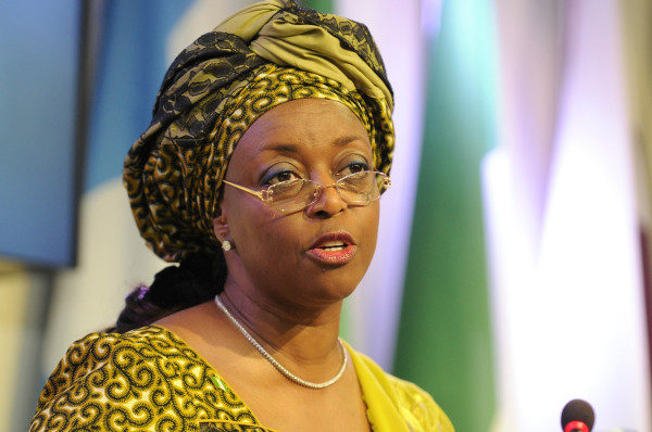 We are working on extraditing Diezani from the UK - EFCC - BellaNaija