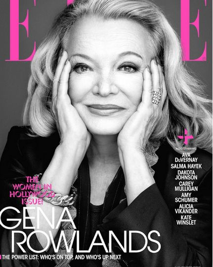 ELLE The Women in Hollywood Issue 2015 - BellaNaija - October 2015006